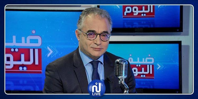 محسن مرزوق: 'ماحاجتناش برئيس ياخذ 30 مليون ويعمللنا خطاب في المولد'