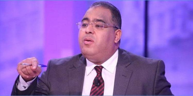 غانم الزرلي: ''المهرجانات تتخاطف في فيلم على كف عفريت''