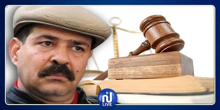قاضي التحقيق بالمكتب 13 يقرر استنطاق مصطفى خضر