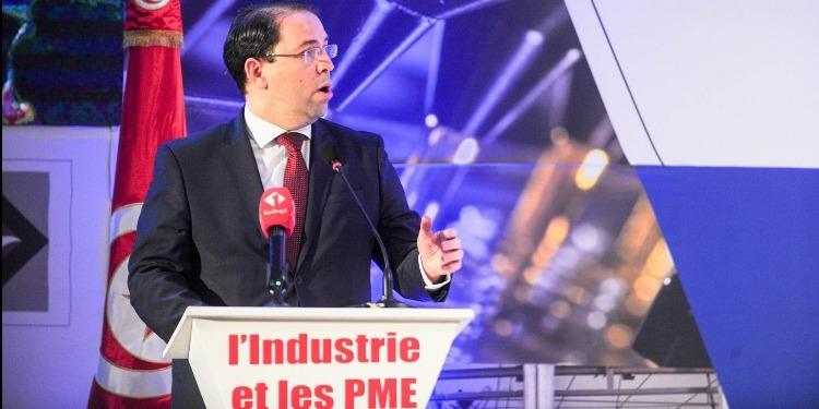 الشاهد: العمل على استعادة مكانة تونس كأوّل مصدر صناعي من جنوب المتوسط باتجاه الاتحاد الاوروبي