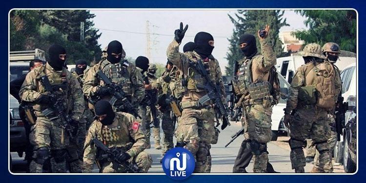 Gabès: Commémoration du décès des 2 sécuritaires tombés en martyrs