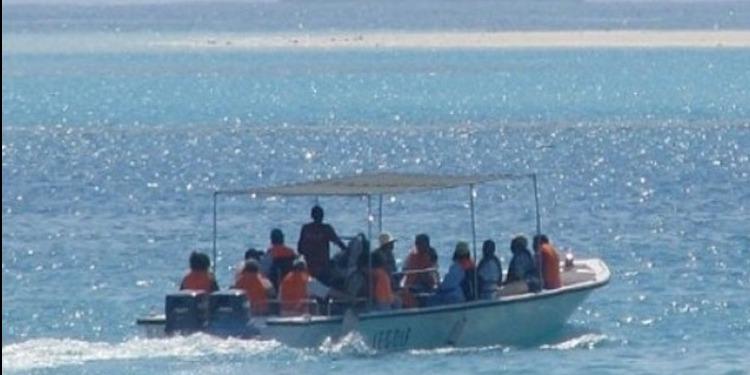 صفاقس: القبض على 6 أشخاص يعتزمون اجتياز الحدود البحرية خلسة