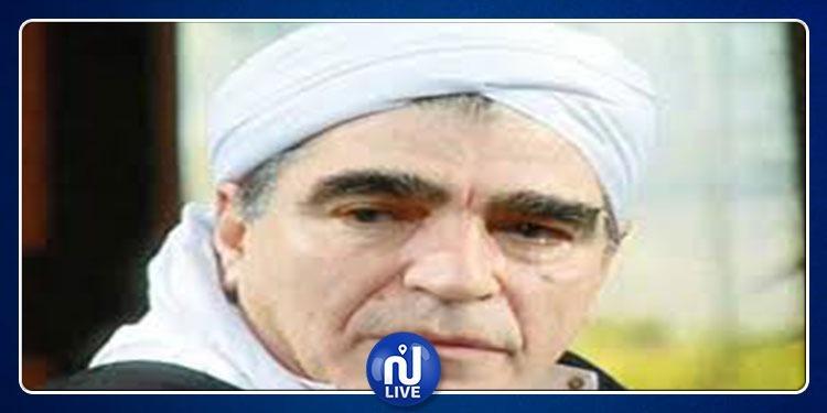 Décès de l'acteur égyptien, Mahmoud Al-Jundi