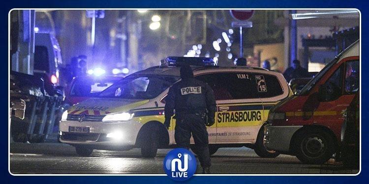 فرنسا: الإعلان عن حصيلة هجوم ستراسبورغ