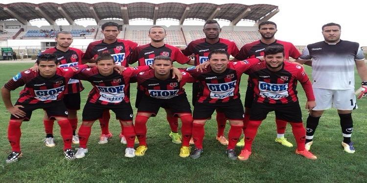 أولمبيك الكاف : عودة ابناء النادي