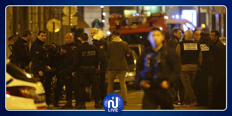 فرنسا تعلن إحباط ''هجوم إرهابي''