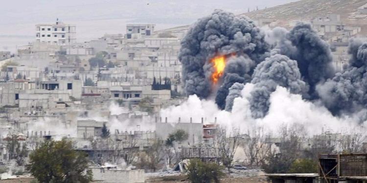 مقتل 12 مسلح كردي في غارات تركية