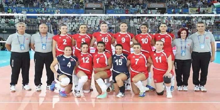 كرة الطائرة : منتخب السيدات يسافر للجزائر للمشاركة في الدورة الترشيحية لكأس إفريقيا