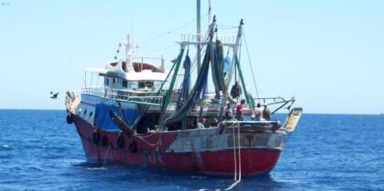جرجيس: ميليشيات ليبية تختطف مركبي صيد تونسيين