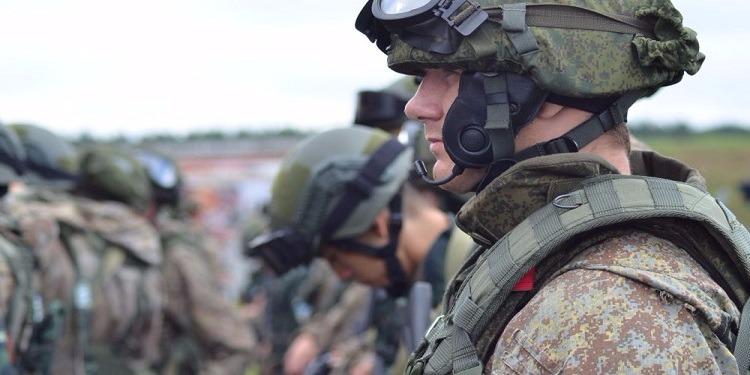 ''داعش'' يتبنى الهجوم على الحرس الوطني الروسي