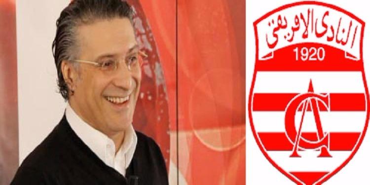 نبيل القروي يترشح لرئاسة النادي الافريقي : كذبة أفريل