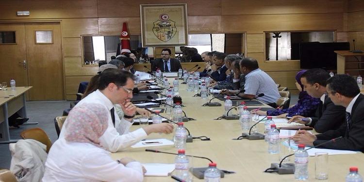 وزارة الصناعة والتجارة : تراجع نسبة التضخم بنسبة 0.2 % خلال شهر ماي