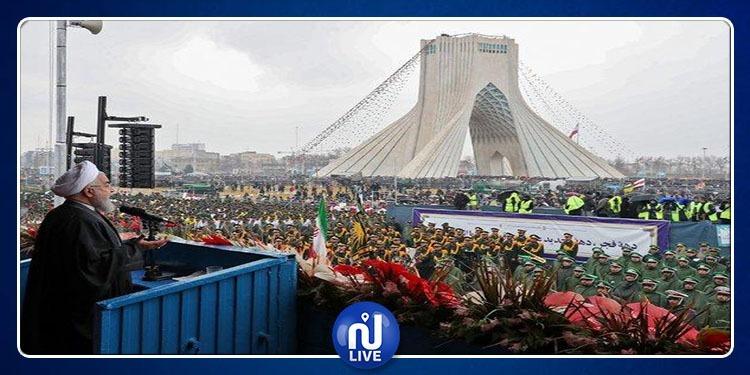 L'Iran menace de rayer Tel Aviv et Haïfa de la surface de la terre…