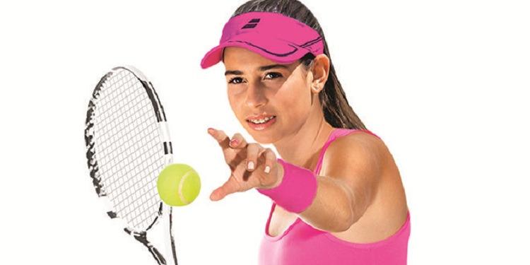 دورة التنس ''نانا تروفي'': التونسية ''شيراز بشري'' تنهزم امام الايطالية ''مارتينا كاريغارو''