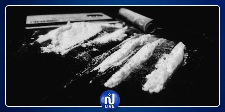 20 سنة سجنا لـ4 متهمين تورّطوا في جلب الكوكايين والهيرويين