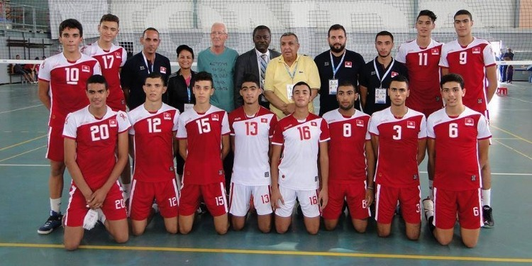 Volley - La Tunisie accueillera le Mondial-2019 (cadets)