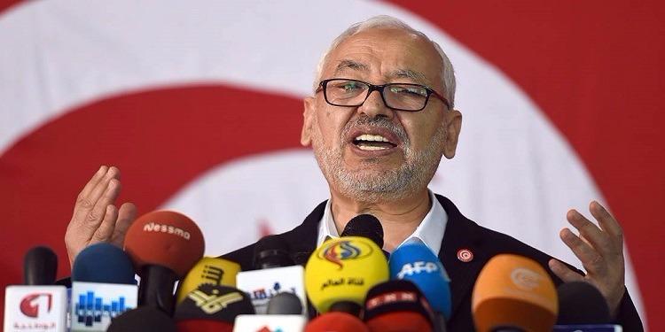النهضة تدعو قادة دول الخليج إلى تجنب التصعيد
