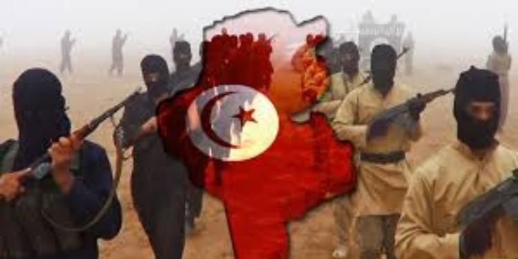 """العثور على """" قائمة أهداف"""" """"داعش"""" بتونس"""