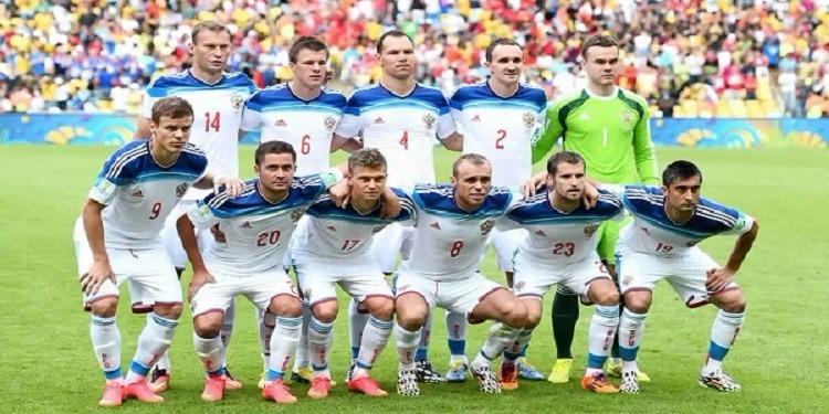 مونديال 2018: أربع مباريات ودية في برنامج المنتخب الروسي