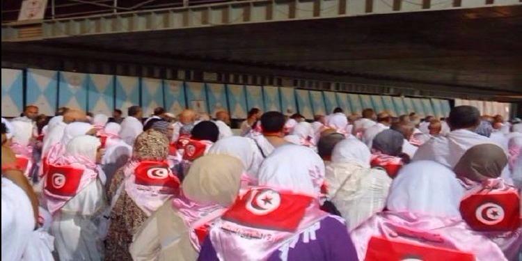 تسجيل حالة وفاة جديدة في صفوف الحجيج التونسيين