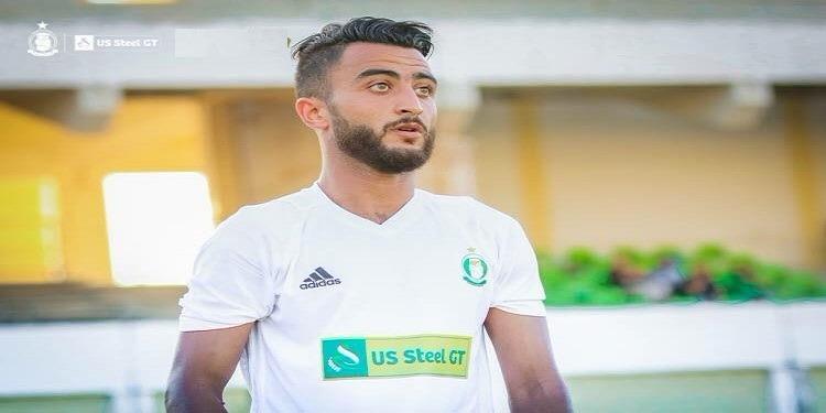 أهلي طرابلس يستغني عن خدمات لاعب النادي الصفاقسي