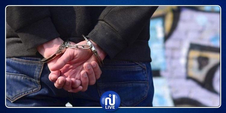 تورط في جرائم خطيرة: 'بالو' أصيل منطقة الجيارة في قبضة الأمن