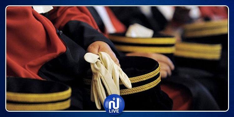 Menace de grève générale chez les magistrats