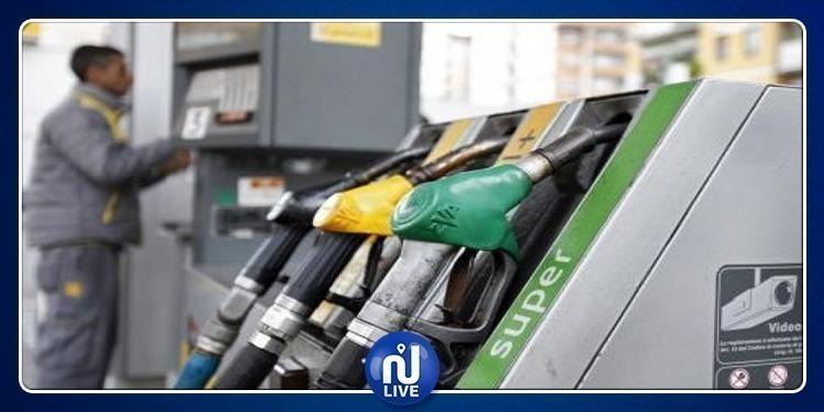تواصل تأمين تزويد محطات بيع البنزين بالمحروقات