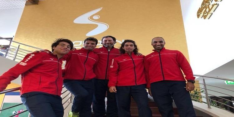 تنس: المنتخب التونسي يشد الرحال إلى أستونيا لخوض الجولة الثانية من مسابقة كأس ديفيز