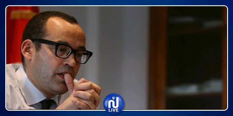 ياسين براهيم: ''في التونيسار.. المسؤول الّي موش في المستوى طردوه''