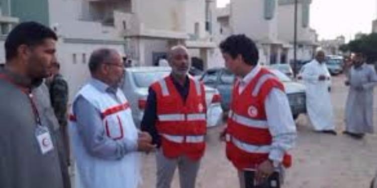 ليبيا: انطلاق إحصاء المفقودين منذ 2015 في سرت