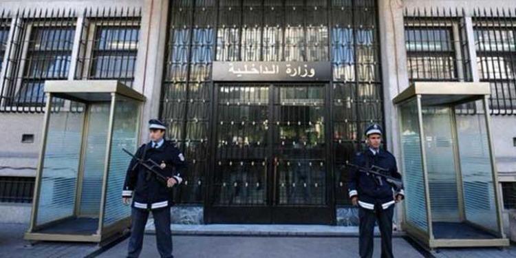 العميد خليفة الشيباني يكشف حصيلة عمليات النهب والسرقة ببعض مناطق الجمهورية