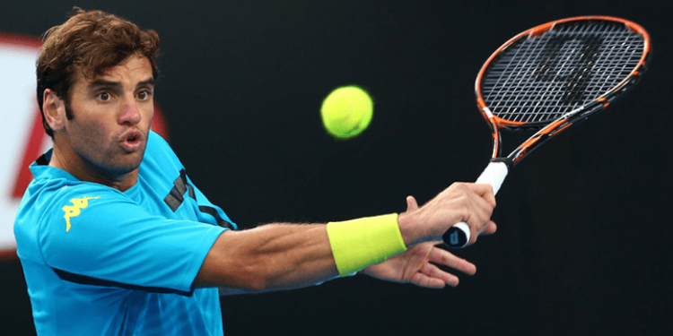 Classement-ATP : Malek Jaziri au 56e rang