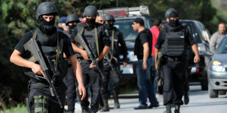 """الأمن ينجح في القبض على 23 """"تكفيريا"""" ـ في ليلة واحدة ـ خلال 275 مداهمة"""
