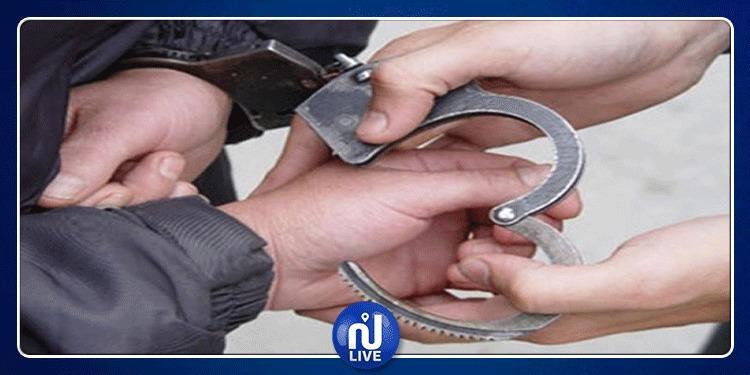 بنزرت: إيقاف شخص صادر في حقّه 27 منشور تفتيش