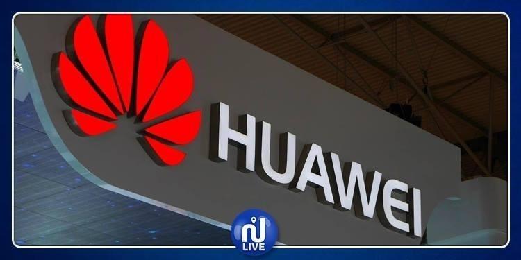 Huawei veut conquérir l'Afrique à travers la Tunisie…