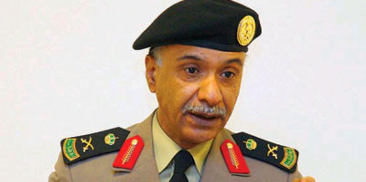 الداخلية السعودية تكشف عن هوية منفذ تفجير نجران