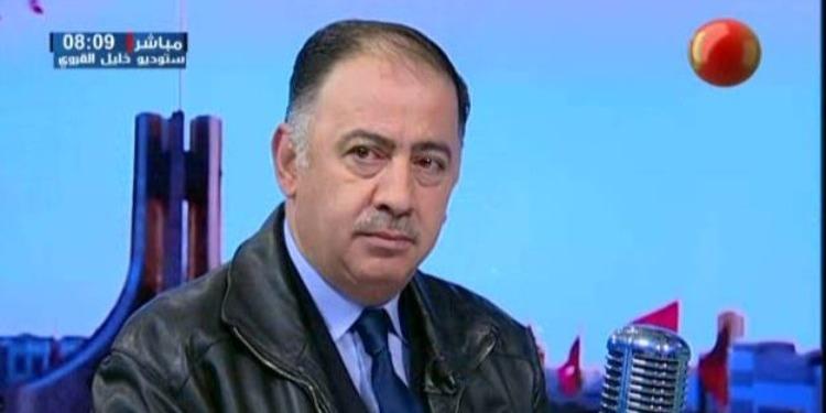 عماد الحاج خليفة:  المخرّبون 'خفافيش ليل' وأغلبهم معروفون لدى الوحدات الأمنية