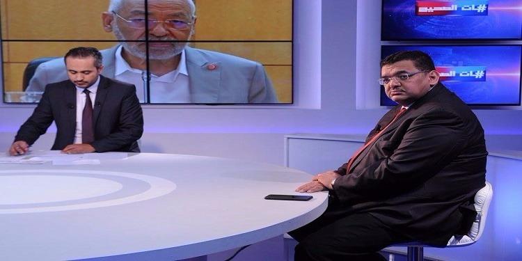 لطفي زيتون: سيف الإسلام القذافي تدخل لدى بن علي لإطلاق سراح الإسلاميين في تونس
