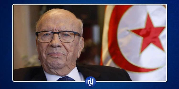 رئيس الجمهورية يشارك في مؤتمر باليرمو حول ليبيا