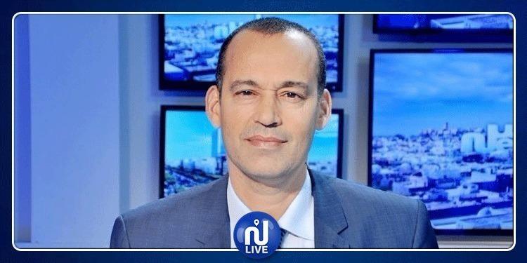 ياسين إبراهيم: ما حصل لقناة ليس صدفة