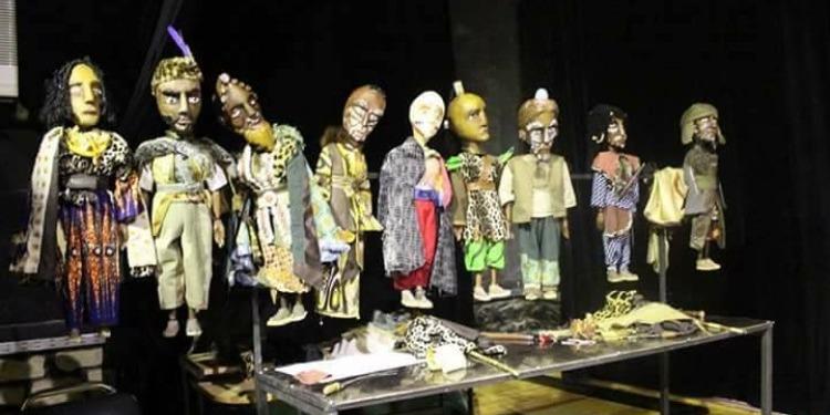 المركز الوطني لفنّ العرائس يٌقدم مسرحية جديدة
