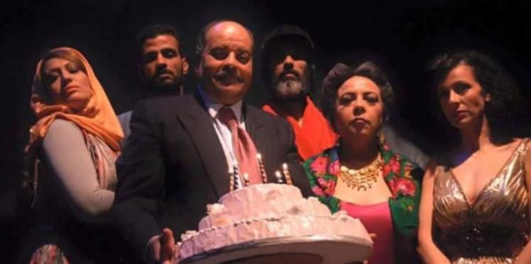 المسرح التونسي يشارك في مهرجان المسرح الاردني