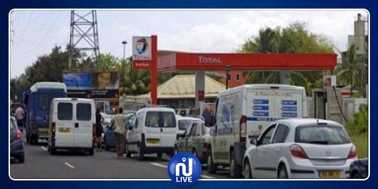 La crise du carburant aux portes des stations services