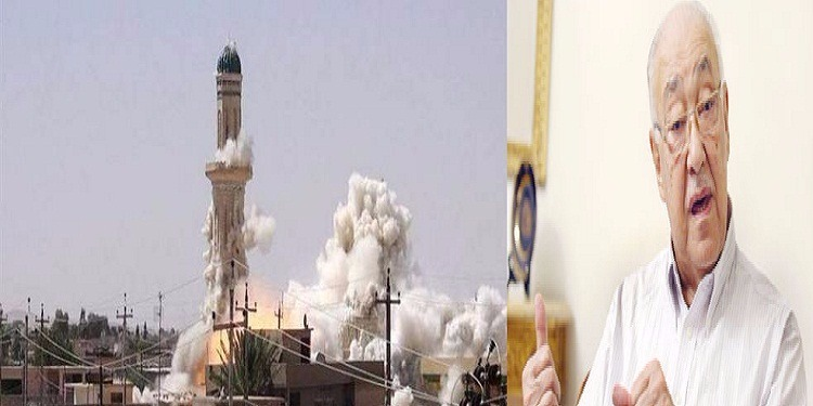 مصر: اللواء فؤاد علام يكشف عن مفاجأة بشأن حادث مسجد الروضة