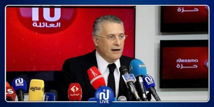 Nabil Karoui : Nessma, la chaîne des démunis, de la liberté