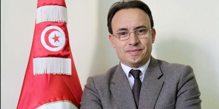 حسام بونني يعلّق نشاطه الحزبي ويستقيل من الكتلة البرلمانية لنداء تونس