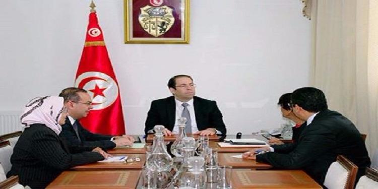 رئيس الحكومة يلتقي وفدا عن الهيئة الوطنية للوقاية من التعذيب