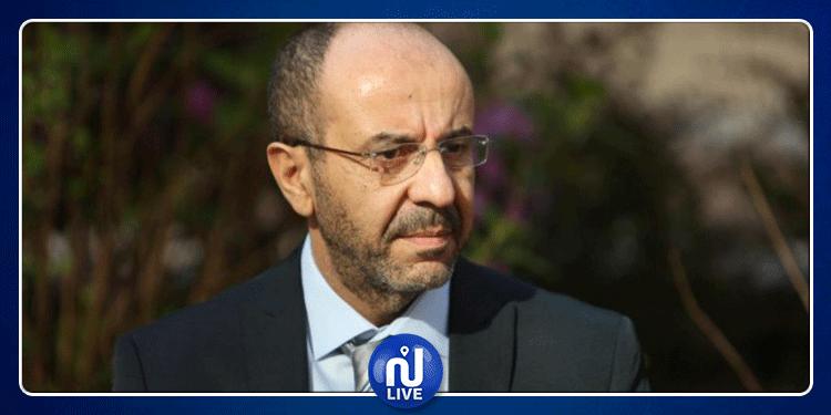 السلطات الفرنسية تعيد إيقاف بلحسن الطرابلسي بطلب من تونس