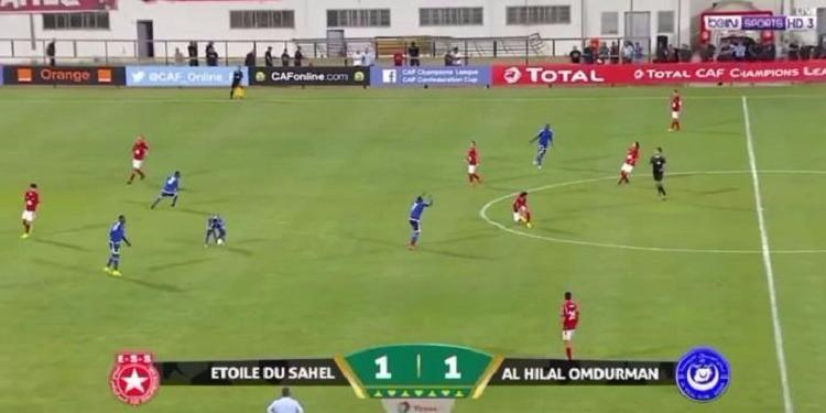 رابطة ابطال افريقيا/ النجم الساحلي - الهلال السوداني: تصريحات ما بعد المباراة